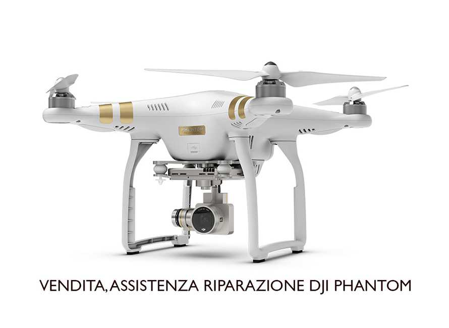 assistenza phantom